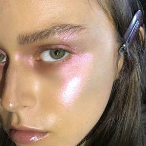 Sigma Beauty Makeup - BNIB Sigma Chroma Glow Shimmer & Highlight Palette